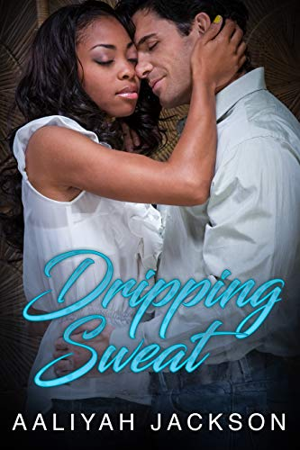 Dripping Sweat: BWWM Police Erotica (English Edition)