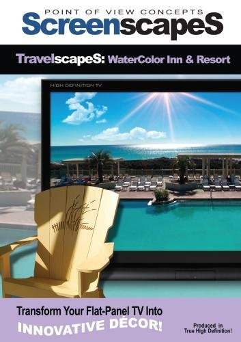 TravelscapeS WaterColor Inn & Resort -