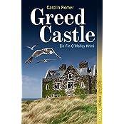 Greed Castle: Ein Fin O'Malley Krimi (Conte Krimi)