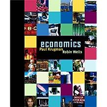 Economics by Paul R. Krugman (2006-03-10)