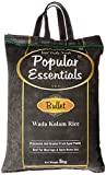 #5: Popular Essentials Bullet Wada Kolam Rice, 5kg with Free Sugar, 1kg