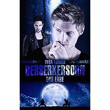 Berserkersohn (Buch I): Das Erbe