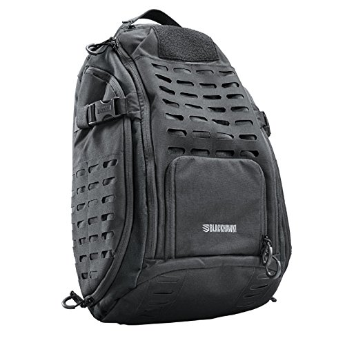 Blackhawk! STAX 3-Day Black Backpack -
