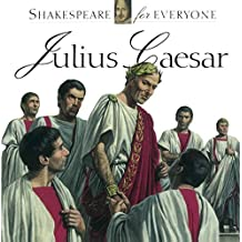 Julius Caesar (Shakespeare for Everyone) by Jennifer Mulherin (2014-12-31)