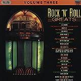 Rock & Roll Greats Vol. 3 (Vinyl-LP)