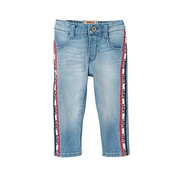 Levi's kids Jeans para Bebés 10
