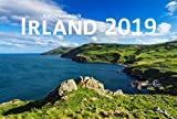 Irland 2019: Irland Panorama-Kalender
