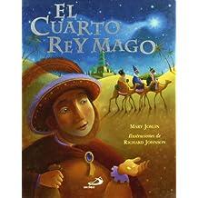 Amazon.es: El Cuarto Rey Mago