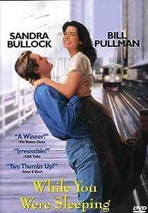 While You Were Sleeping (DVD) (1995) (Region 1) (US Import) (NTSC)