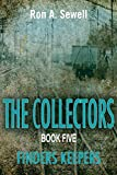 The Collectors Book Five (The Collectors Series 5) (English Edition)