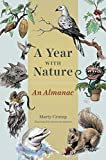 A Year with Nature: An Almanac (English Edition)