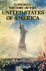 Longman History of the United States of America
