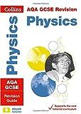 AQA GCSE Physics Revision Guide (Collins GCSE 9-1 Revision)