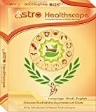 #7: Astro Healthscope (Astrology Software for Desktop) CD
