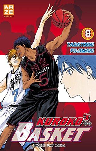 Kuroko's Basket T08