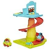 Playskool - Rampa de cochecitos, multicolor (Hasbro B1649EU4)