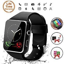 51Uk20ZqsuL. AC UL250 SR250,250  - Apple Watch l'orologio intelligente che cambierà il concetto di smartwatch