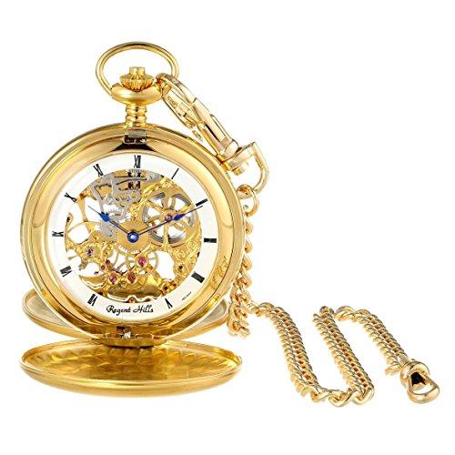 ponerse-en-contacto-con-un-bano-de-oro-de-las-colinas-que-el-reloj-de-bolsillo-mecanico-67528gp-w2