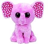 Carletto Ty 37089 - Sugar, Elefant, 24 cm, rosa