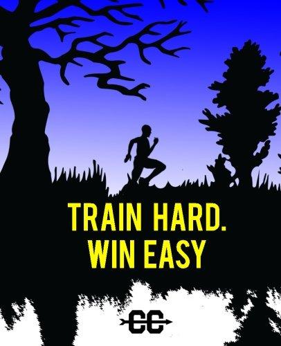 Train Hard. Win Easy: Volume 1 (Cross Country Gift Journal) por Ruby Helton