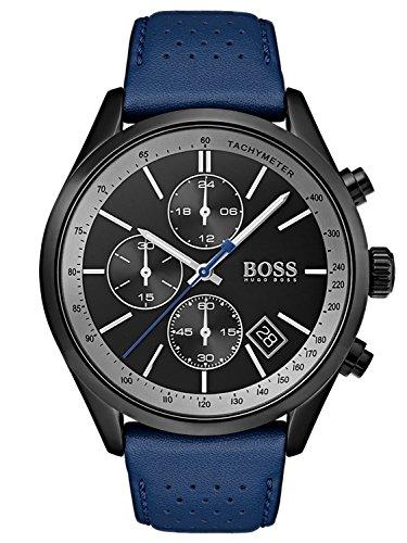 Hugo BOSS Cronografo Quarzo Orologio da Polso 1513563