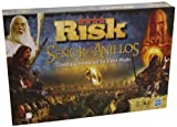 Hasbro Risk - The Lord of the Rings, Table Game Spanish Version Talla unica