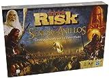 Hasbro Gaming Risk - El señor de los Anillos, juego de mesa (Eleven Force 82011)