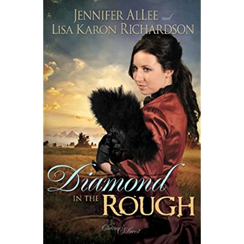 Diamond in the Rough (Charm and Deceit)