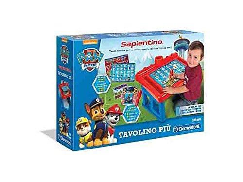 isch Paw Patrol bildend Entwicklung denken Spielzeug Spiele Bildung Lernen Spielzeug Spiel Idee Geschenk Weihnachten # AG17 ()