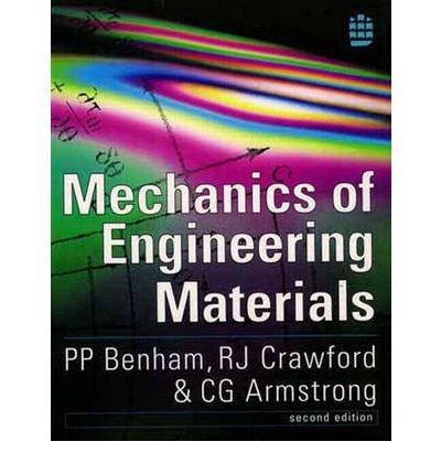[( Mechanics of Engineering Materials By P P Benham ( Author ) Paperback May - 1996)] Paperback