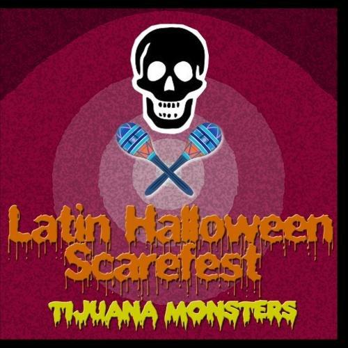 Latin Halloween Scarefest