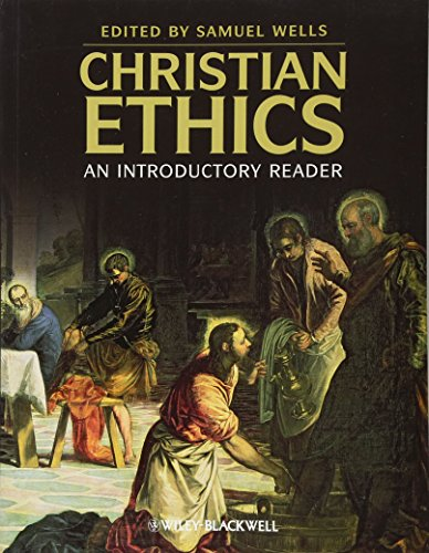 christian ethics in a complex world essay Early christian thinkers naturally rejoiced to find ideas like these at work in the world, and laid hold of them but there were three distinctive principles of stoic ethics that had some tension with christian thought, both then and now: they are the principles of autarchy, apathy, and harmony.