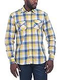 FASH-A-HOLIC Yellow Casual Shirt (F-113-...
