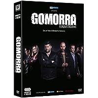 Gomorra S3 - La Serie - Stand Pack