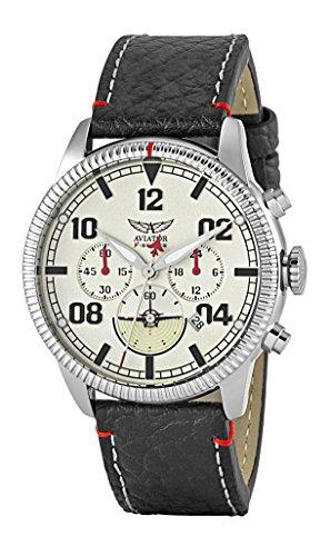 Aviador para hombre avw2072g304Cronógrafo–Reloj