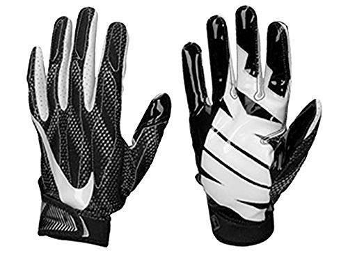 Nike Superbad 4 Adult Padded Football Receiver Gloves GF0494 011