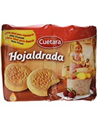 Cuétara Galletas Hojaldrada - 600 g