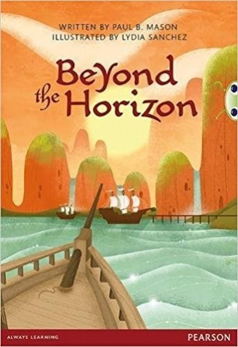 Bug Club Comprehension Y6 Beyond the Horizon 12-pack (Bug Club Guided)
