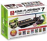Atari Flashback 7 Game Konsole 101 Classic Games Frogger Edition