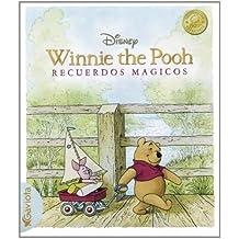 Winnie the Pooh. Recuerdos Mágicos (Libros de lujo Winnie the Pooh)