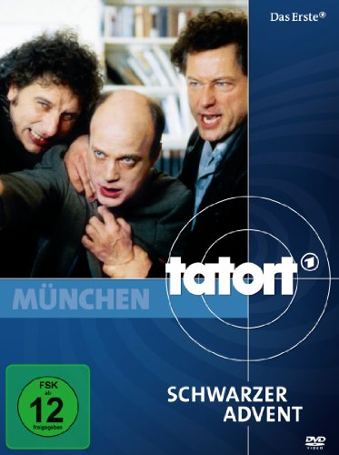 Tatort - Schwarzer Advent