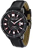 Sector Men's Quartz Watch R3251119003 with Leather Strap