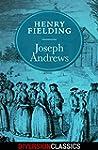 Joseph Andrews (Diversion Illustrated...