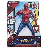 Figura interactiva Spiderman Marvel Disney