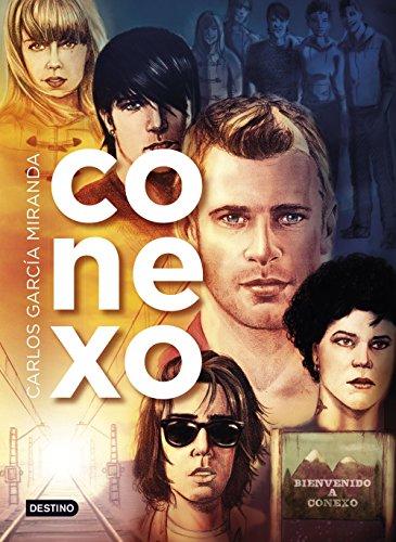 Conexo (La Isla del Tiempo Plus) por Carlos García Miranda