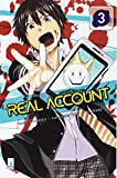 eBook Gratis da Scaricare Real account 3 (PDF,EPUB,MOBI) Online Italiano