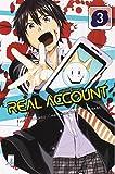 Scarica Libro Real account 3 (PDF,EPUB,MOBI) Online Italiano Gratis