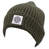 Stone Island 5336Y cuffia bimbo boy JUNIOR grey hat beanie [3/46 CM]