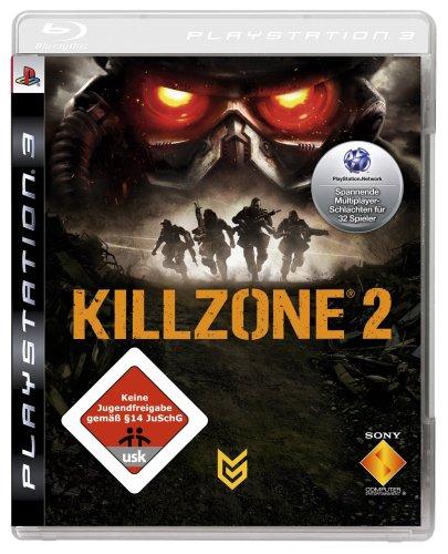 Sony Computer Entertainment Killzone2