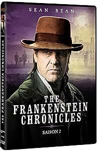 Coffret the frankenstein chronicles, saison 2, 6 épisodes
